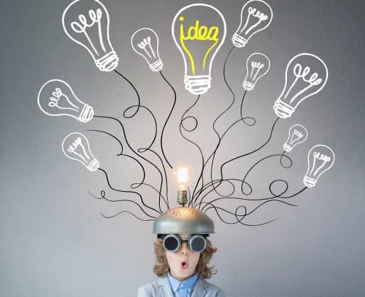 Innover grâce aux études