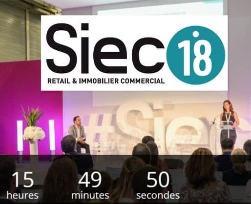 Photo du SIEC 2018