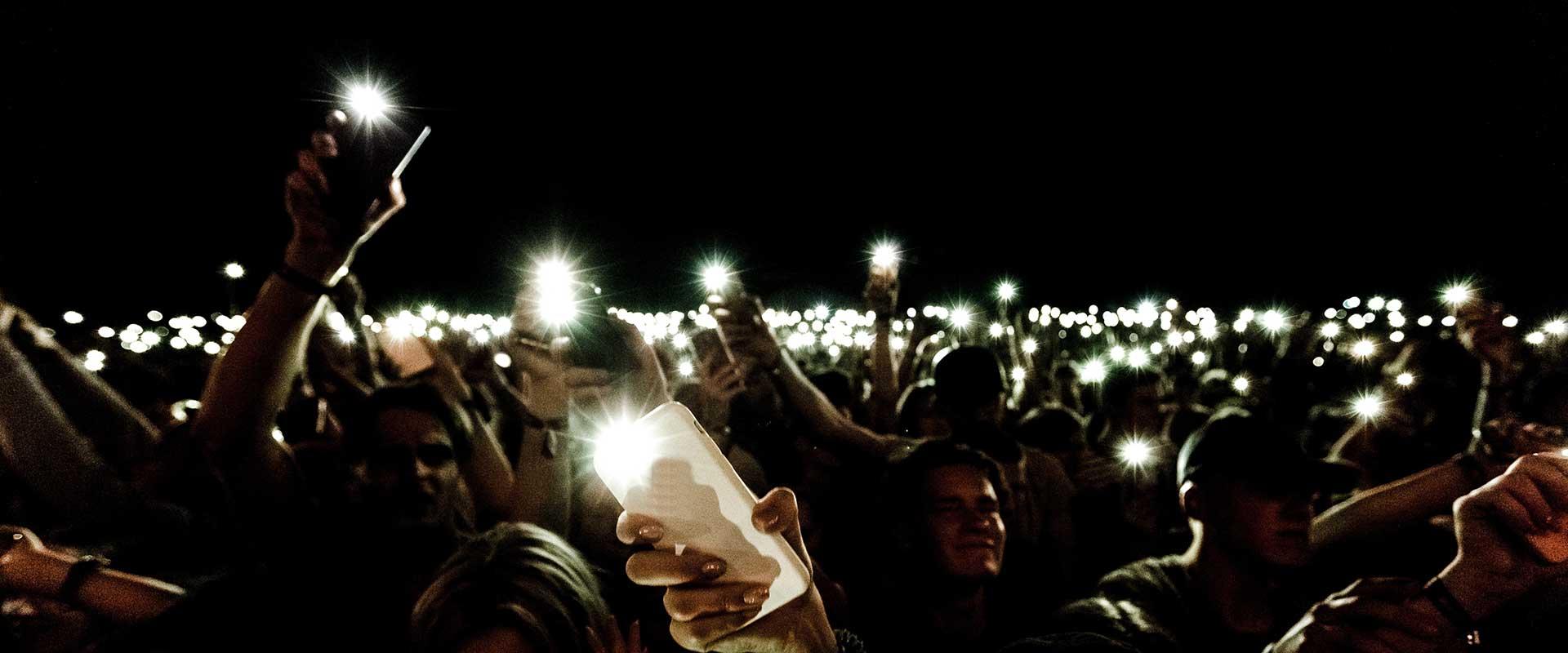 Photo de l'article Observatoire 5G, Partie stratégies des opérateurs mobiles au lancement de la 5G