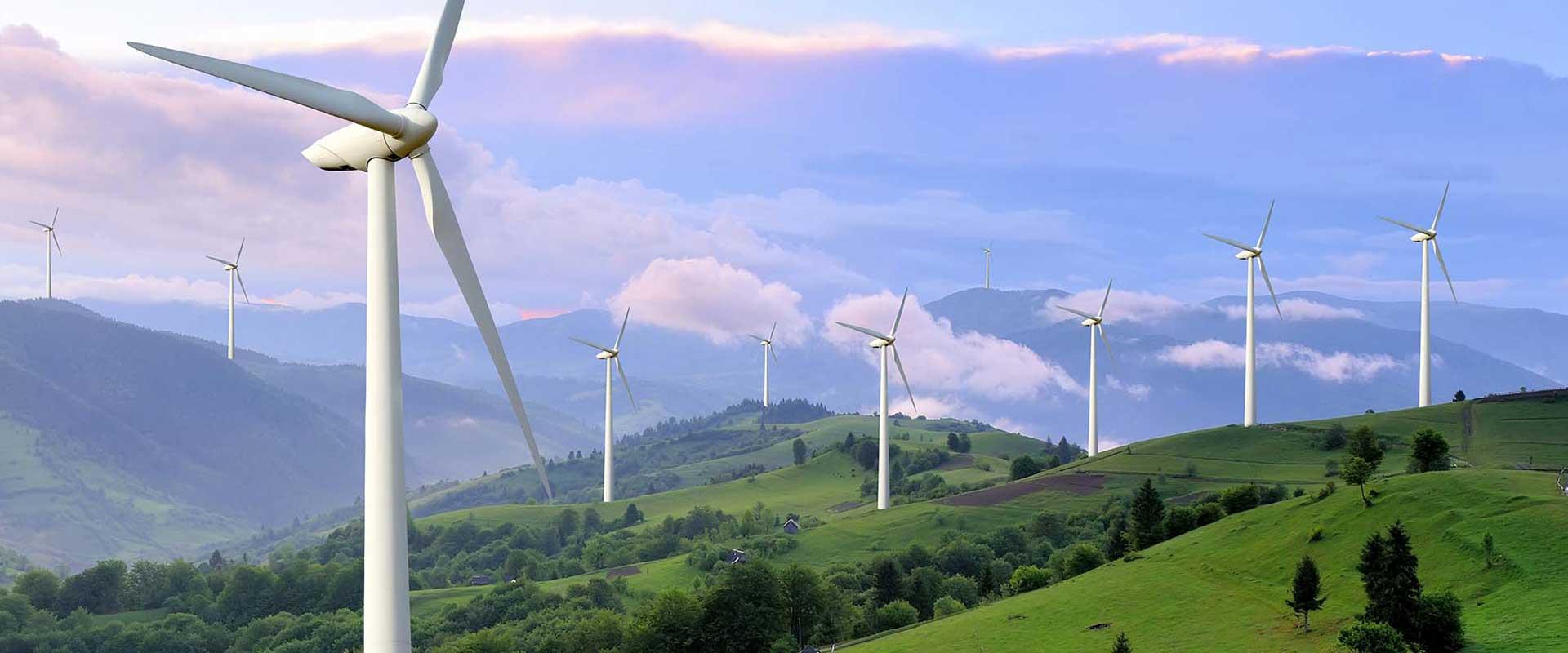 Photo de la page expertise energies et utilities
