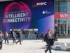 Photo de l'article Observatoire 5G, Partie Mobile World Congress