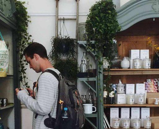 Photo article nouveau mode de consommation des millennials