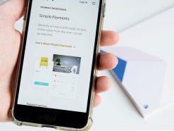 Article Sécurisation des paiements en ligne
