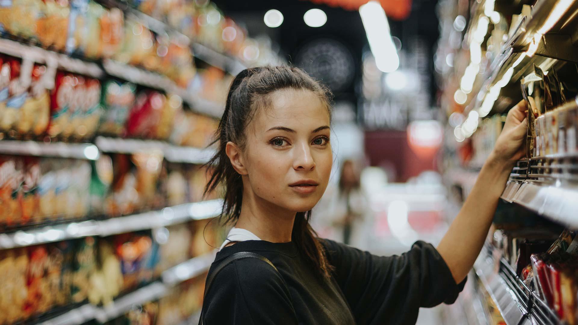 Test Shopper virtuel